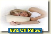 Click for Pillow Sale